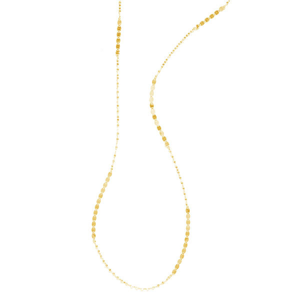 Lana Nude Gold Remix Layering Necklace