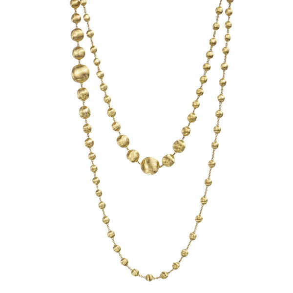 Marco Bicego Gold Necklace