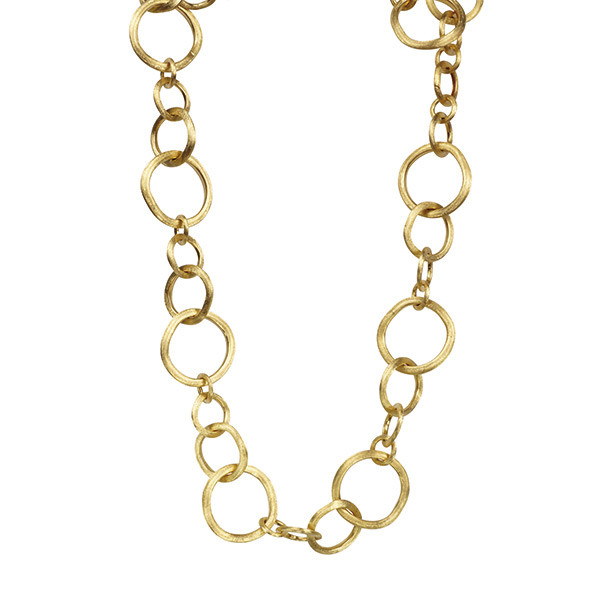 Marco Bicego Large Link Convertible Necklace