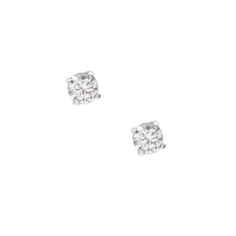 .40ctw Diamond Stud Earrings