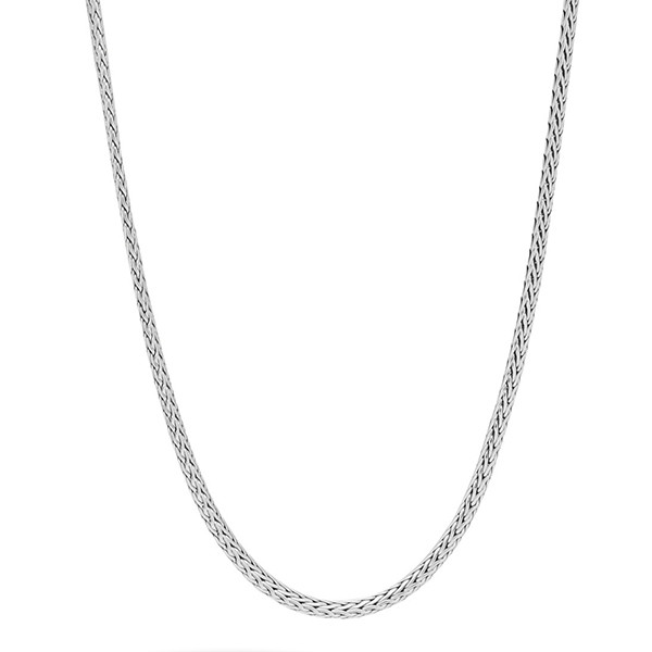 John Hardy Classic Chain 2.5mm Silver Necklace