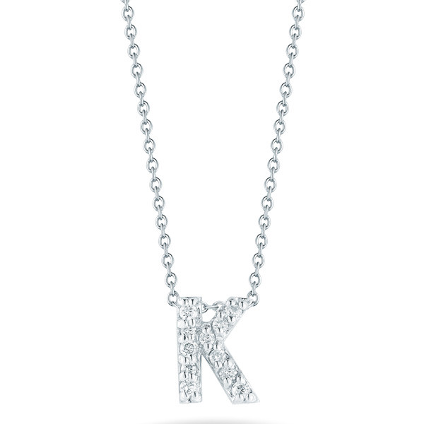 K Necklace