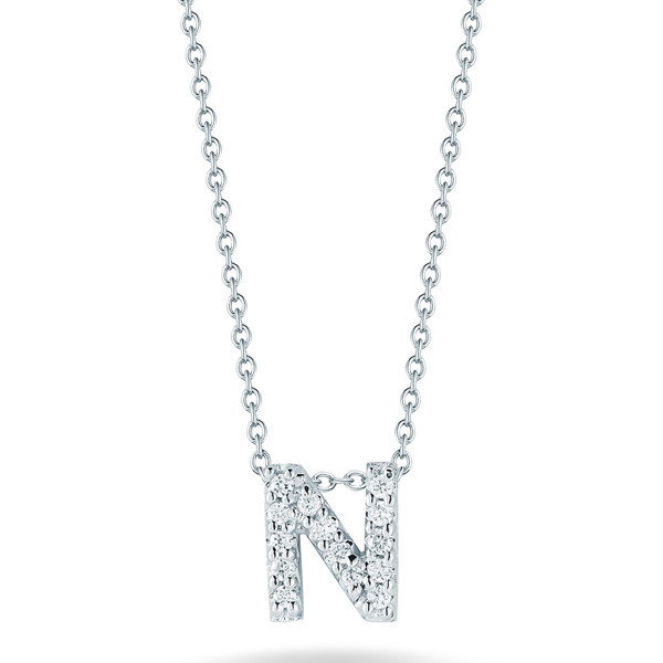 N Necklace