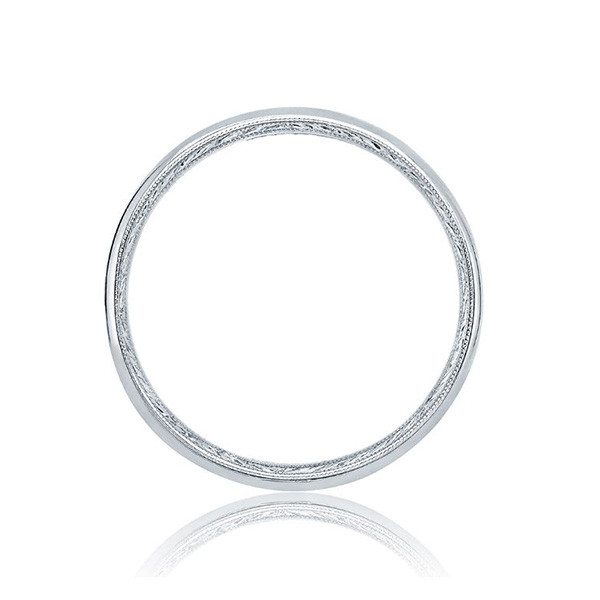 Tacori Men's Simply Tacori 5.5mm Wedding Band