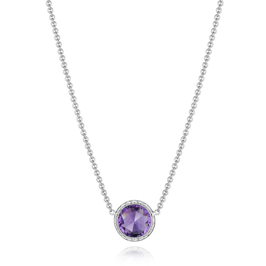 alexandra jewellery leah isabel products necklace amethyst