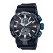 G-Shock Gravitymaster Black and Blue Watch - 46.4mm