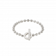 Gucci Boule Station Bracelet in Sterling Silver main view