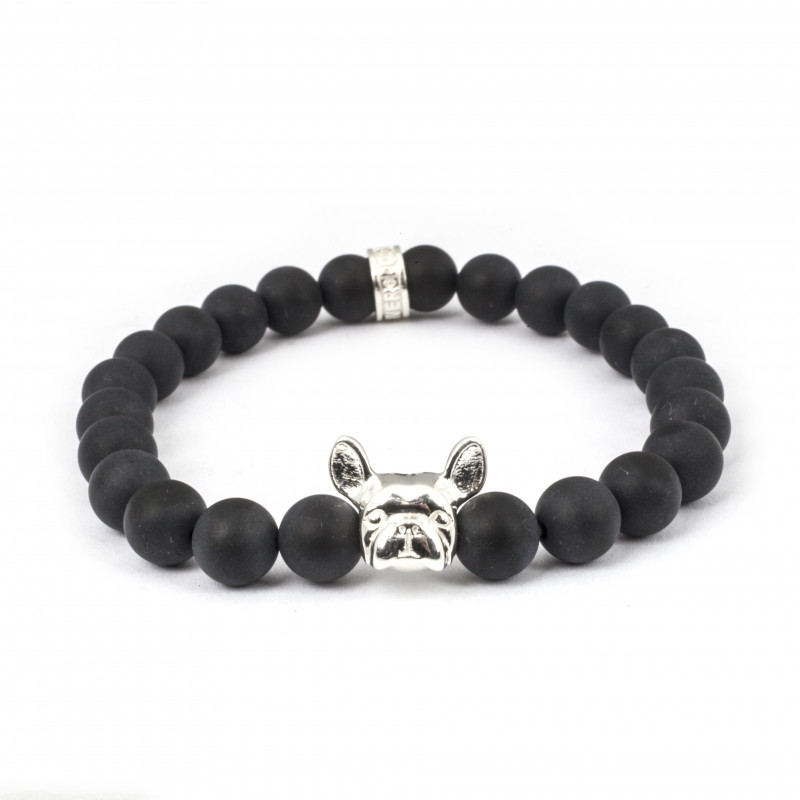 Dog Fever Tiger Eye Bracelet