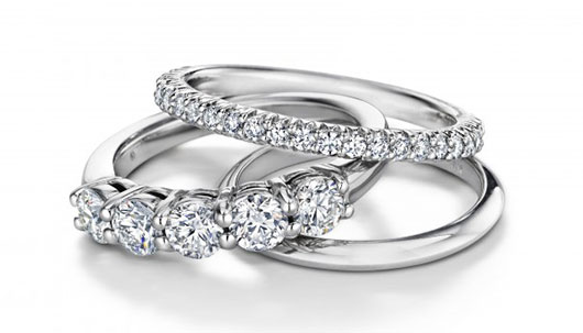 Ritani Wedding Bands