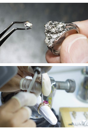 South Florida Jewelry Repair