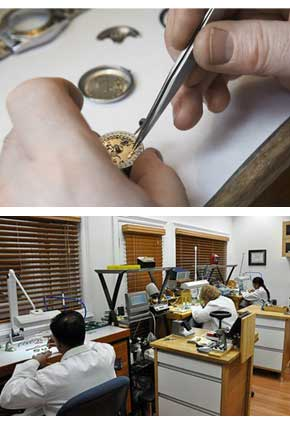 South Florida Watch Repair