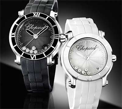 The Story of Chopard