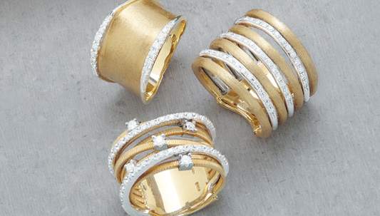 Marco Bicego Rings