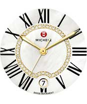 Michele Date Model Watch Face