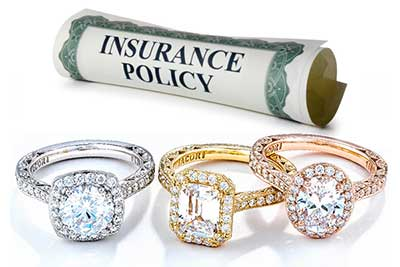 Why you should insure your engagement ring how engagement ring insurance junglespirit Choice Image